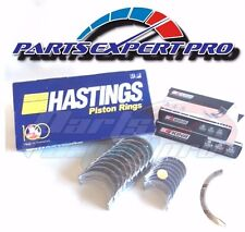 1993-2002 MITSUBISHI MIRAGE HASTINGS PISTON RINGS ROD MAIN BEARINGS 1.8LT EXPO