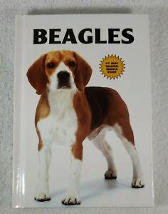 BEAGLES #1 Best Selling Beagle Book Vintage