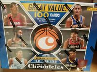 (1) 2019-2020 NBA Panini Chronicles Basketball Mega Box - Sealed 🏀