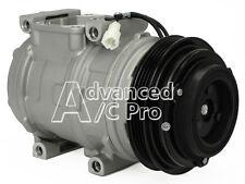 New AC A/C Compressor Fits: 1995 - 2004  Toyota Tacoma V6 3.4L AC Pump