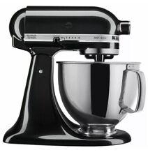 *New* KitchenAid Artisan Series 5 Quart Stand Mixer KSM150PSCV - Caviar