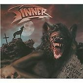 Sinner-The Nature Of Evil  CD NEW