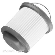 Pleated Mains Filter for BLACK & DECKER Handheld Dustbuster Vacuum Cleaner