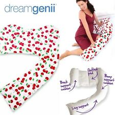 DreamGenii Cherry Print Cover (Pillow