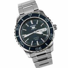 Seiko 5 100 m (10 ATM) Water Resistance Watches
