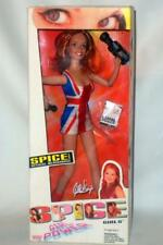 Spice Girls Girl Power Ginger Spice Geri Galoob 1997  NIB