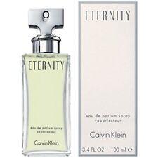 Calvin Klein Eternity Eau De Parfum Spray for Women 100 ml