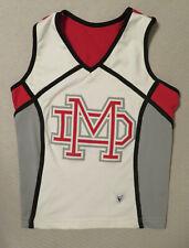 Authentic 2 Piece Cheerleader Uniform: Mater Dei High School Santa Ana CA