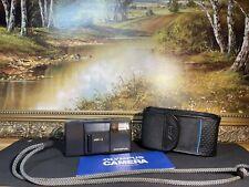 Olympus AF-1 Kleinbildkamera mit Batterie Film und Tasche