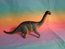 1999 Apatosaurus Dinosaur Figure - as is