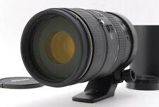 [Near MINT] NIKON AF VR-NIKKOR ED 80-400mm F4.5-5.6 D Zoom Lens from Japan