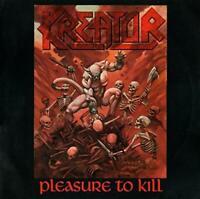Kreator - Pleasure to Kill (2-LP Set) [VINYL]