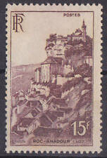 TIMBRE FRANCE NEUF N° 763 ** ROCAMADOUR