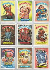 Lot of 10 *U-Pick* Garbage Pail Kids Sticker GPK Topps (Complete Your Set) Mint