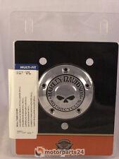 HARLEY DAVIDSON SKULL timer accensione COPERCHIO 32975-04a