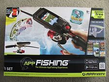 Brand New AppFinity – AppFishing The Ultimate App Fishing Experience
