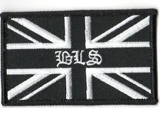 HEAVY METAL BAND BLACK LABEL SOCIETY BLS FAN CLUB COUNTRY: UK UNION JACK FLAG