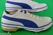 LTD EDITION~Puma CLUB 917 GOLF Cleat JOHAN EDFORS TOUR COLLECTION Shoe~Mens 10.5