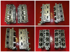 VAUXHALL VECTRA 2.5 V6 FULLY RE-CON CYLINDER HEADS RIGHT & LEFT BANK (X25XE)