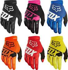 Fox Racing Men Dirtpaw Race Gloves 2018 - MX Motocross Dirt Bike Off Road ATV