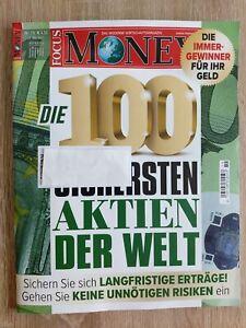 Focus Money - Heft 19/2021 - aktuelle Ausgabe - 05.05.2021 NEU!!