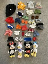 More details for used disney nuimo bundle with accessories mickey minnie donald daisy