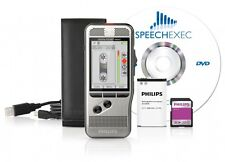 Philips DPM7200 Digital Voice recorder with 2 years warranty...Brand NEW