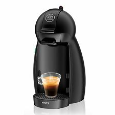 Krups Dolce Gusto Piccolo KP1000 Kaffeekapselmaschine Kaffeemaschine Kaffee