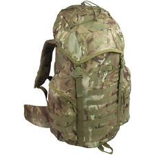 Nieuwe Krachten Pro-Force Hooglander Rugzak Waterafstotend Backpack 44L Hmtc Cam