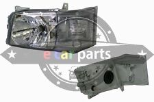 TOYOTA HIACE TRH 03/05 - 07/10 LEFT HAND SIDE HEADLIGHT