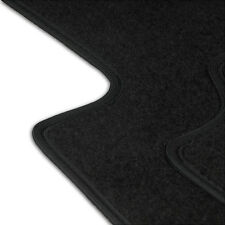 Auto Fußmatten Autoteppich Honda Civic 6 VI EJ EK 4 Türen Velours Set CACZA0201