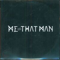 Me And That Man - Songs Of Love And Death Full Promo Album Cd Eccellente