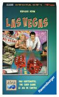 Las Vegas - Kartenspiel