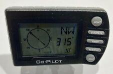 Precision Navigation CoPilot Electronic Compass - Suction cup stand