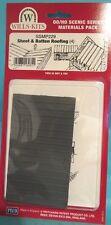 Wills Materials Pack Sheet & Batten Roofing  SSMP229
