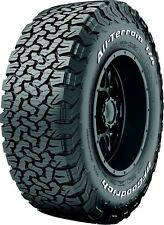 4 BF Goodrich All-Terrain T/A KO2 Tires 275/55-20 2755520 275/55R20 LRD BSW 115S