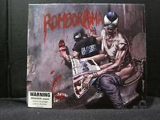Bloody Beetroots - Romborama - Rare!!!! EX/EX