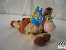 Bullseye - Toy Story 2 - beanbag  Applause horse