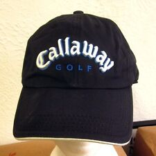 CALLAWAY GOLF embroidery logo cap Carlsbad baseball hat USA Flag putters
