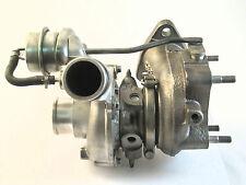 Turbocharger Toyota Avensis 2.0 D-4D (1999-2003) 110hp 17201-27010 VB6