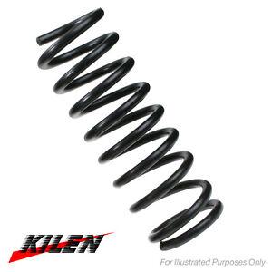 Genuine Kilen Rear Suspension Coil Spring (Single) - 51615