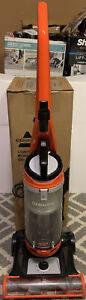 BISSELL CleanView Bagless Upright Vacuum Cleaner - Orange/Black (2486)