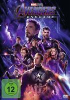 Avengers: Endgame DVD NEU OVP