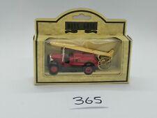 LLEDO  DAYS GONE 1934 DENNIS FIRE ENGINE BRADFORD CITY  BRIGADE  BOXED 12013