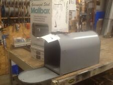 The Solar Group Jumbo Size Mail Box