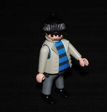 Playmobil police voleur cambrioleur 3161 5734