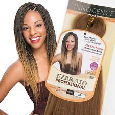 "20""~26"" Innocence EZ Braid Hair Pre-Stretched Easy Braiding Itch & Bacteria Free"