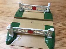 Hornby Dublo Level Crossing Model Railway
