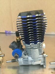 Traxxas 3.3 nitro engine