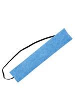 Occunomix Original Premium Soft Sweatbands, SB100, 3PK, New, Free Shipping